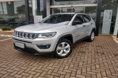 JEEP - Compass Sport